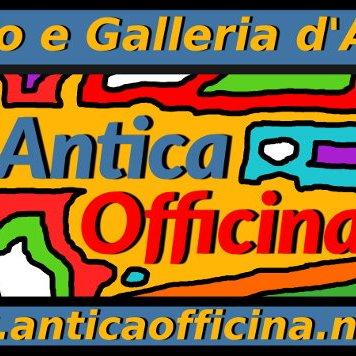 "Studio e Galleria d'Arte ""Antica Officina"""