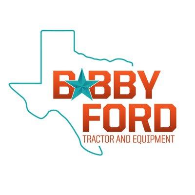 Bobby Ford Kubota on Twitter:
