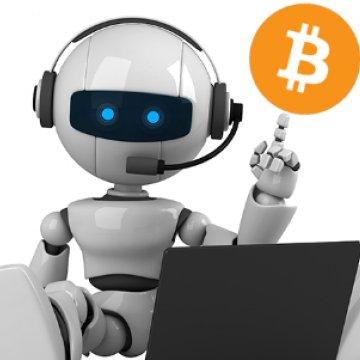 crypto robotas geriausi btc brokeriai