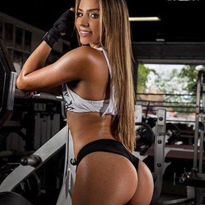 Fitness Girls on Twitter:
