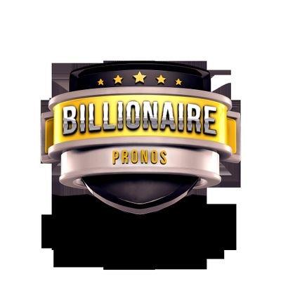 billionaire pronos