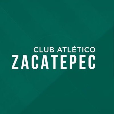 Escuelas De Futbol Club Atletico Zacatepec Escuelascaz توییتر