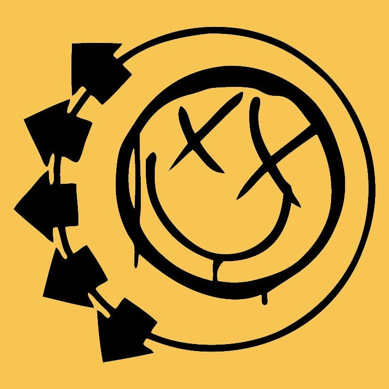 Blink-182 Lyrics on Twitter: