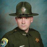 Trooper TJ Templeton