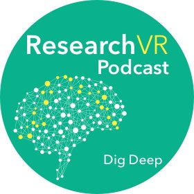 Research VR Podcast on Twitter: