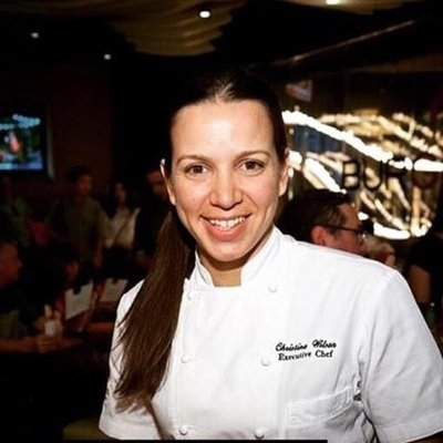 Hell Kitchen Christina Wilson