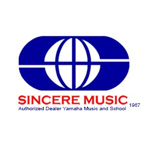 Sincere Music Yamaha