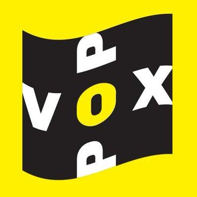 VOX POP on Twitter: \