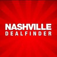 Nash_DealFinder