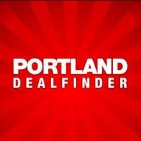 Portland Deal Finder