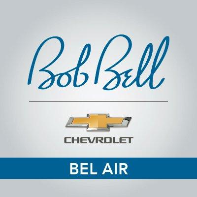 Bob Bell Chevrolet >> Bob Bell Chevrolet (@BobBellBelair)   Twitter
