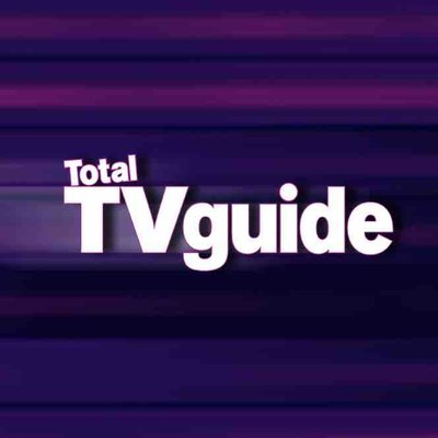 Total TV Guide (@totaltvguide) | Twitter