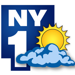 NY1 Weather Social Profile