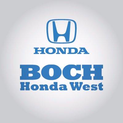 Boch Honda West