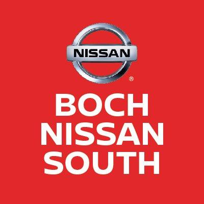 Wonderful Boch Nissan South