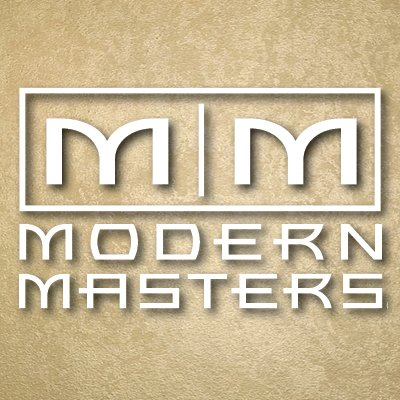 @ModernMasters