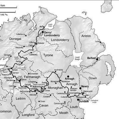 The Irish Border (@BorderIrish)   Twitter