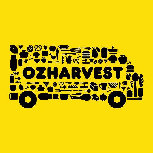 @OzHarvest
