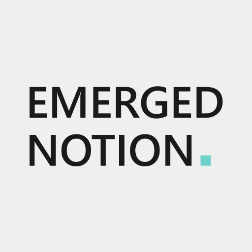 Emerged Notion