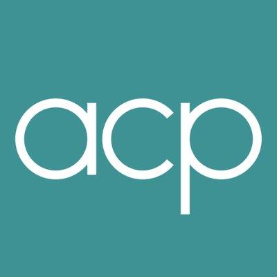 Acp At Acpress Twitter