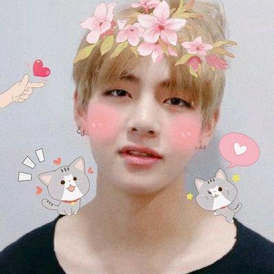 Resultado de imagem para icons cute kpop