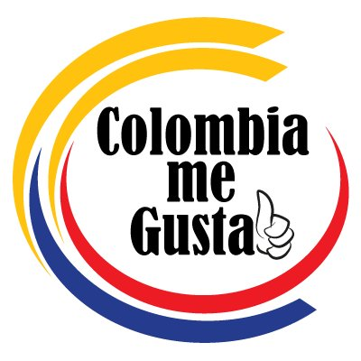 @colombiamegusta