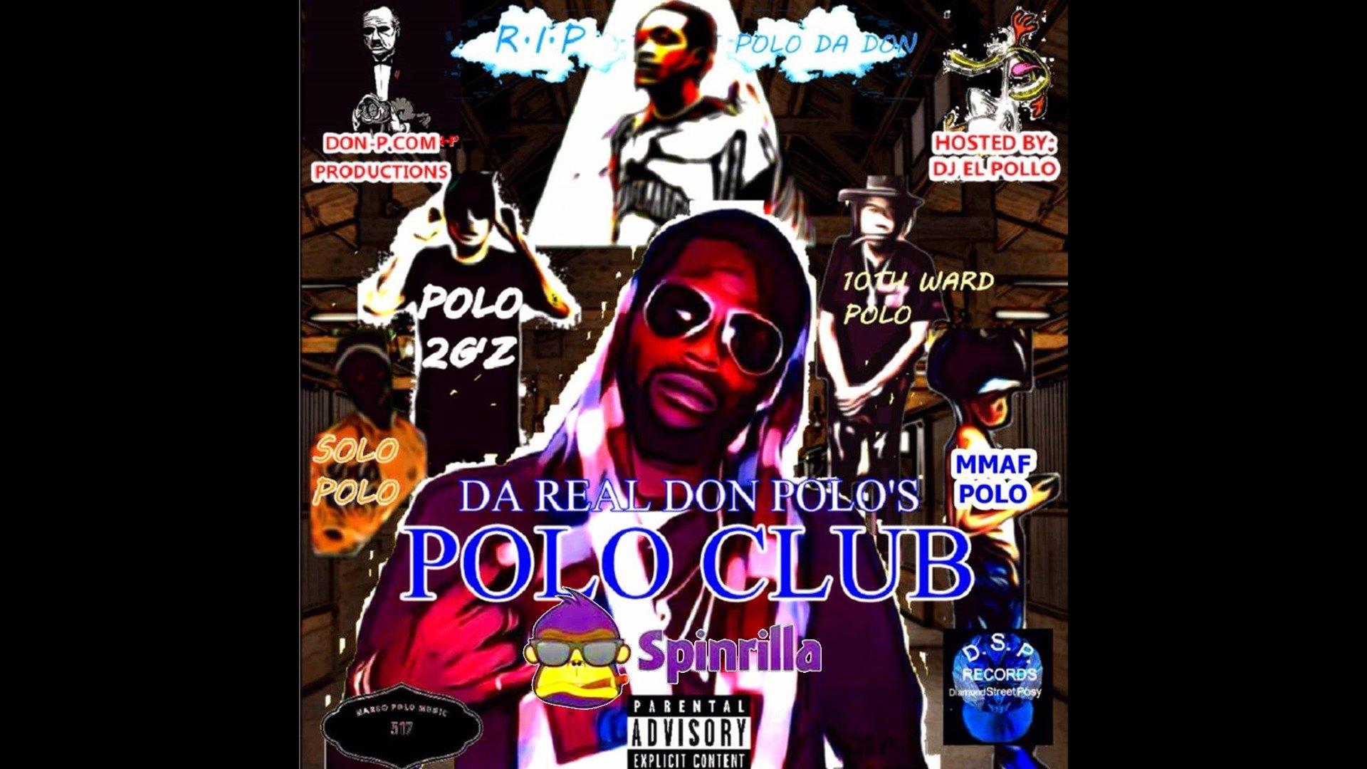 Da Real Don Polo