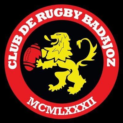 Resultado de imagen de club rugby badajoz