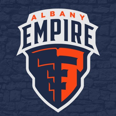 Albany Empire (@Albany_Empire) Twitter profile photo