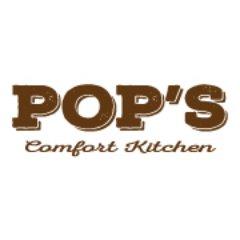 Pops Comfort Kitchen