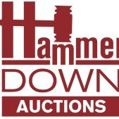 Hammer Down Auctions >> Hammer Down Auctions Tx Txhamdown Twitter