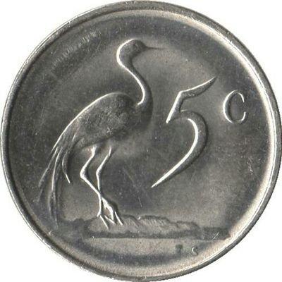 Old Coin Sa Exchange