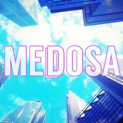 medosa