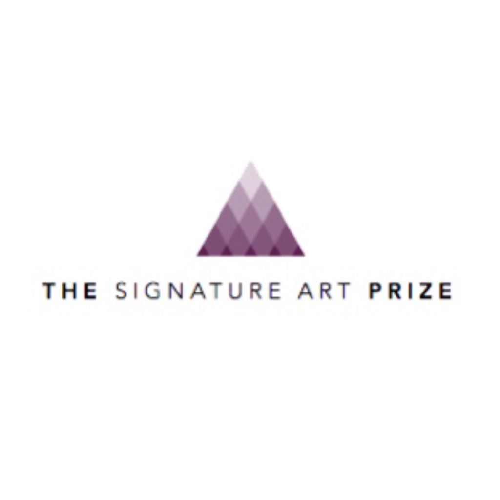 Image result for signature art prize