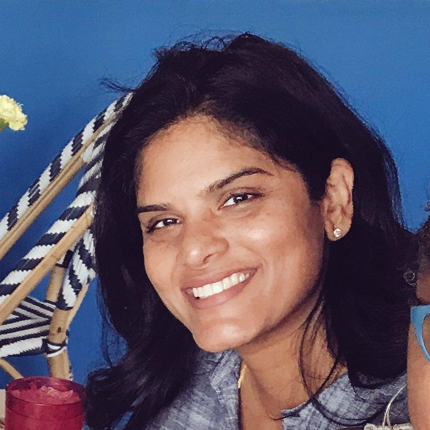 Harini Reddy, MD