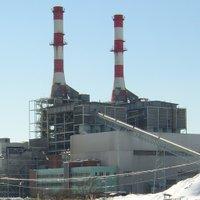Power Plant World