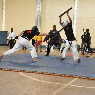 RWANDA SPORTS CHANBARA FEDERATION on Twitter: