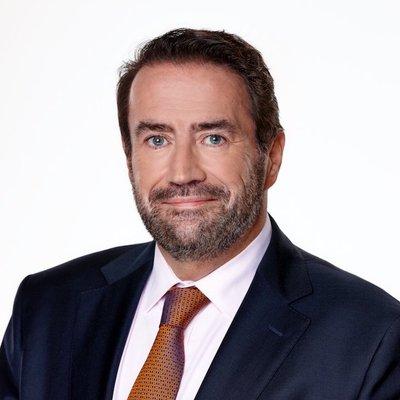 Marc van der Linden