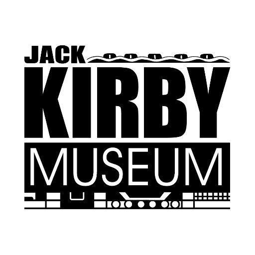 Jack Kirby Museum