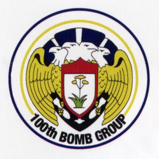The 100 Group: 100th Bomb Group (@100bgmus)
