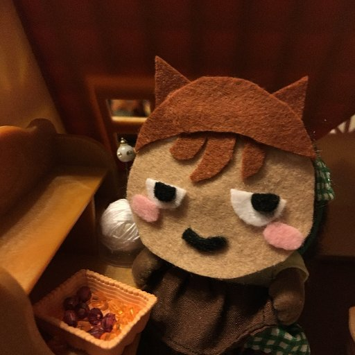 猫山ジジ子【アクセサリー作家】
