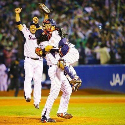 カツオ対梅野9打数8安打3本塁打とか鬼畜すぎませんか?   tigers https://t.co/RRoxqdKgQP