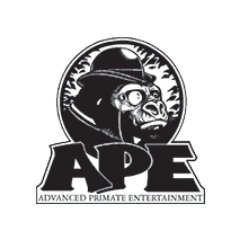 APE Games - Getting Stygian Society to the Printer