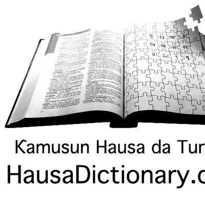 HausaDictionary com on Twitter: