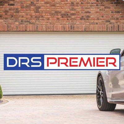 DRS Premier Garage Doors