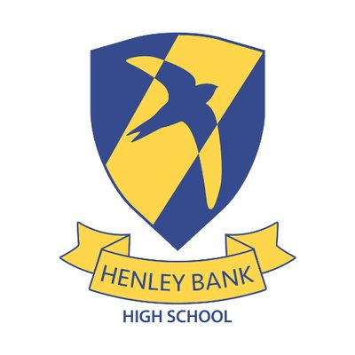 Henley Bank High School (@HenleyBankHigh) Twitter profile photo