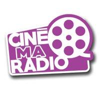 Cinémaradio : LA radio du cinéma