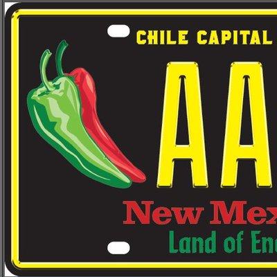 New Mexico MVD