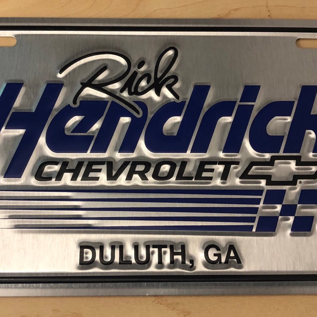 Awesome Julio At Rick Hendrick Chevrolet Duluth