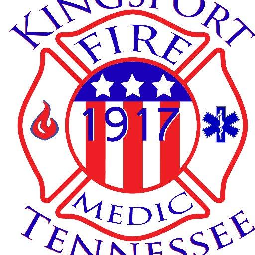 Kingsport Fire Dept